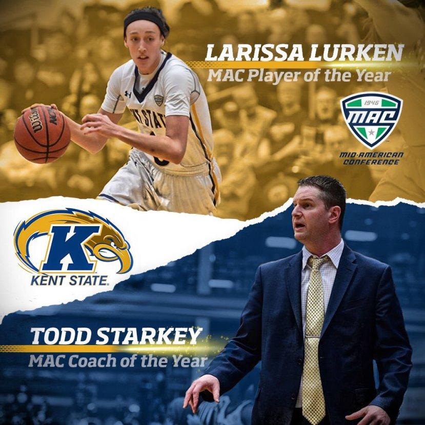 Starkey and Lurken