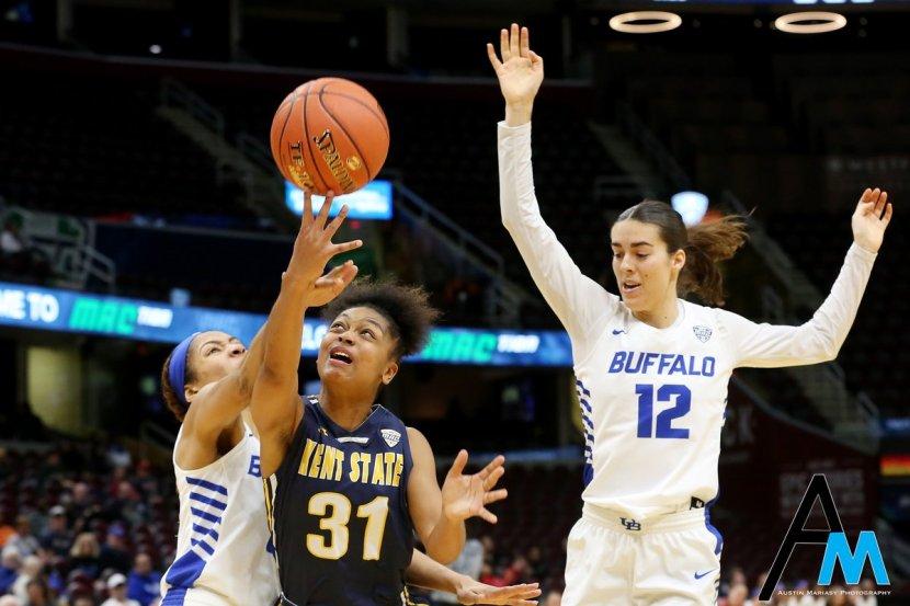 Buffalo action 2