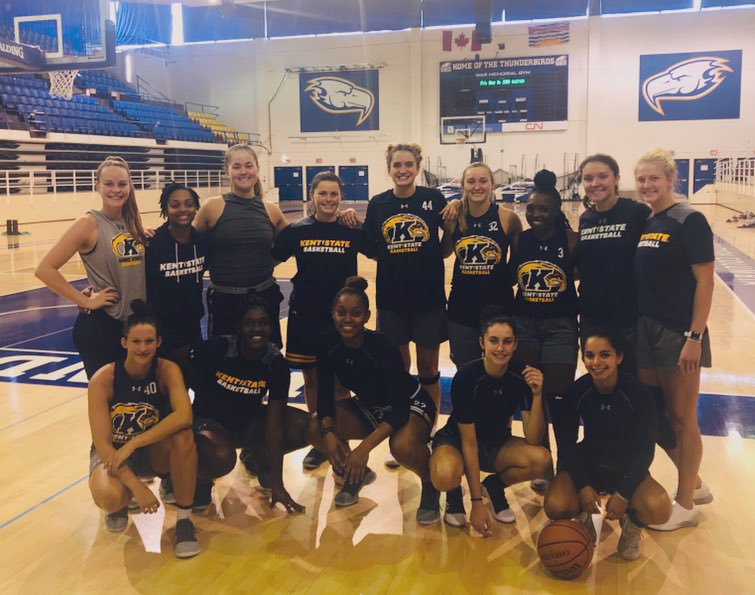 Team in BC