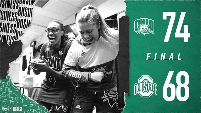 Ohio score